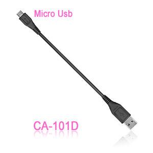 NOKIA CA-101D N8 N81 N82 N85 N86 N96 N97 N97mini N810 N900 X2 X3 X3-02 X5-01 X6 X7-00 Micro USB 原廠傳輸線/充電短線