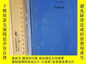 二手書博民逛書店1937年版罕見附藏書票 布面精裝 biography in collections suitable for j