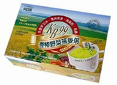 肯寶KB99~香椿野菜燕麥粥(全素)24包×30公克/包