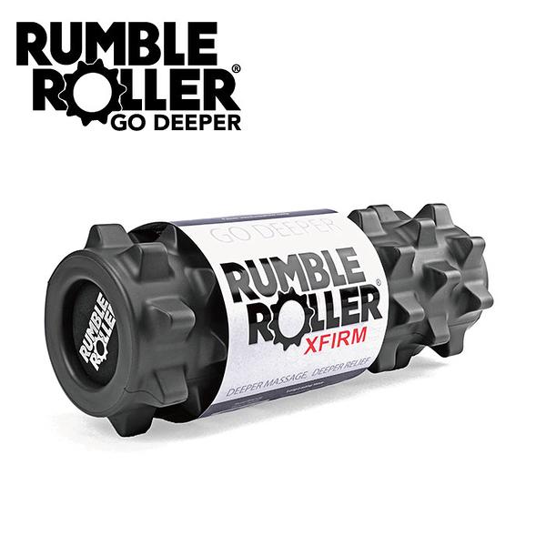 樂買網 Rumble Roller 深層按摩滾輪 狼牙棒 短版31cm 強化版硬度 代理商貨 正品 送收納袋