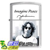 [美國直購] John Lennon - Imagine Peace  Zippo Lighter 打火機