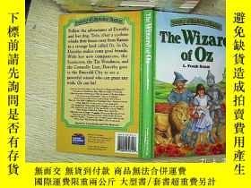 二手書博民逛書店The罕見Wizard of ozY203004