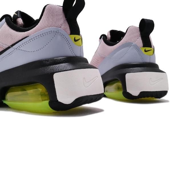 Nike 休閒鞋 Wmns Air Max Verona 紫 黑 螢光綠 女鞋 鄧紫棋 G.E.M 著用【ACS】 CI9842-500