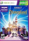 XBOX360 Kinect 迪士尼大冒險 中英文合版