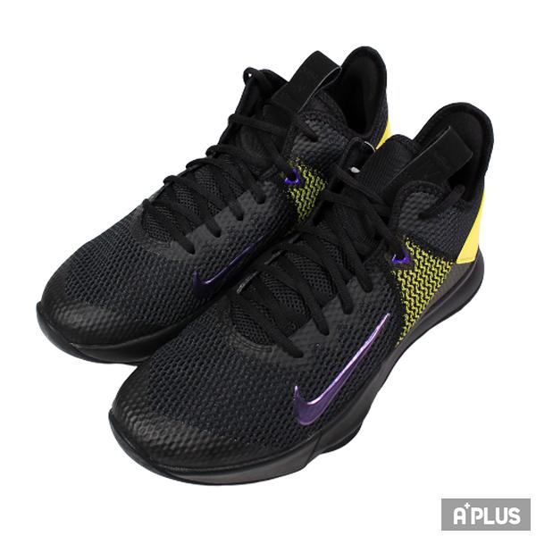 NIKE 男 LEBRON WITNESS IV EP 籃球鞋 - CD0188004