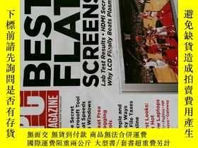 二手書博民逛書店PC罕見Magazine 2007年3月6日 英文個人電腦雜誌 可用樣板間道具雜誌Y14610