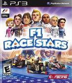 PS3 F1 Race Stars F1 巨星卡丁賽(美版代購)