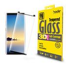 【hoda官方賣場】【Samsung Galaxy Note8】3D全曲面9H鋼化玻璃保護貼(內縮滿版)