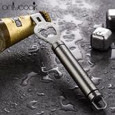 ONLYCOOK 創意304不銹鋼啤酒開瓶器多功能啟瓶器開酒器起子開瓶蓋