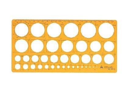 Tomato 鉛筆針筆兩用 圓圈板凸點 /片 4401 4193