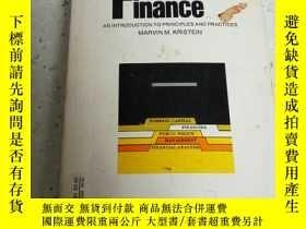 二手書博民逛書店CORPORATION罕見Finance(英文)Y212829