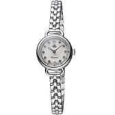 Rosemont玫瑰錶 骨董風玫瑰彩色寶石限量腕錶 TRS45-03-MT