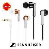 德國 SENNHEISER CX5.00G 耳道式線控耳機 (黑/白) Android 安卓系統專用
