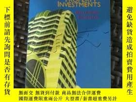 二手書博民逛書店The罕見Valuation of Property Inves