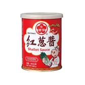 牛頭牌紅蔥醬360g【愛買】