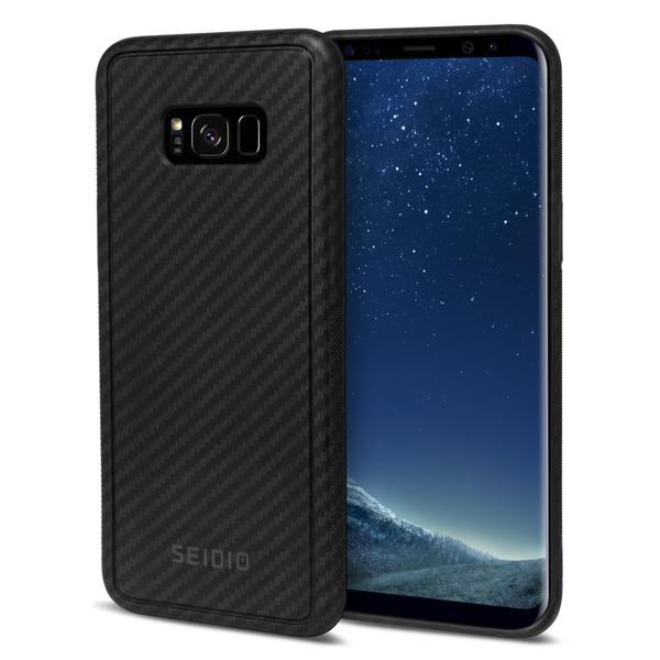 SEIDIO 極簡防彈纖維手機保護殼 for Samsung S8 Plus-PROVECTUS™