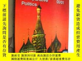 二手書博民逛書店Annual罕見Editions: Comparative Po