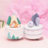 音樂盒 生日禮物日式少女心爆棚的小物件Mandyc