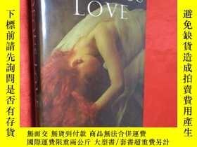 二手書博民逛書店Hideous罕見Love: The Story of the