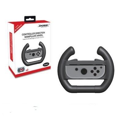 店長推薦 任天堂Switch手柄支架方向盤賽車遊戲專用