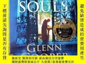 二手書博民逛書店BOOK罕見of SOULS GLENN COOPERY1538