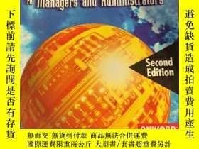 二手書博民逛書店SoLaris罕見2.X for managers and Administrators(Curt Freelan