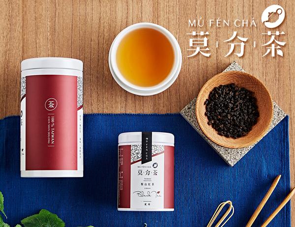 高海拔雪山山脈優質茶品(2015神農獎)~梨山紅茶| 台灣原葉青心烏龍| 150g ~ 買就送!雙層玻璃水瓶