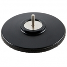 電鑽用5吋拋光盤黏扣帶式...