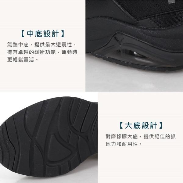 PUMA Electron E 男女運動休閒鞋(慢跑 氣墊 免運 ≡排汗專家≡