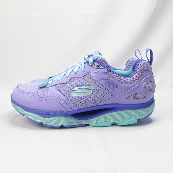 Skechers PRO RESISTANCE 健走鞋 跑鞋 88888338LVTQ 女款 紫綠【iSport愛運動】