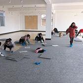 方塊地毯 辦公室地毯拼接方塊臥室滿鋪房間客廳家用公司工程商用寫字樓地毯