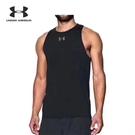 UA新款潮牌運動背心T恤男跑步健身籃球訓練服寬鬆網眼透氣速干衣 快速出貨