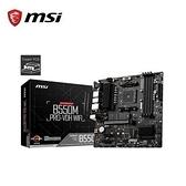 微星MSI B550M PRO-VDH WIFI AMD主機板