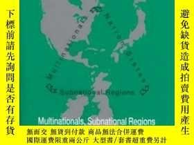 二手書博民逛書店The罕見Political Economy Of Japanese Foreign Direct Investm