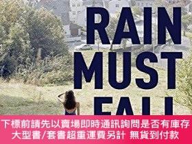 二手書博民逛書店Some罕見Rain Must FallY255174 Karl Ove Knausgaard Knopf C