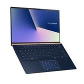 【綠蔭-免運】華碩 UX433FN-0152B8565U (皇家藍) 14吋 家用筆記型電腦