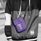 FINDSENSE品牌 韓國 新款潮流 蹦迪 百搭 時尚手機包 錢包 側背包 斜跨小包包 旅行包