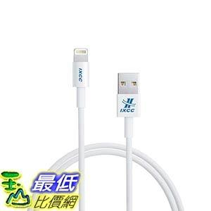 [美國直購] iXCC Lightning Cable 3ft (Three Feet) Element Series 8 pin USB SYNC Cable Charger USB充電線 ios8系列適用