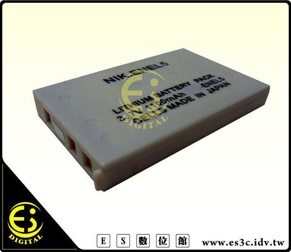 特價促銷 Nikon P5000 P5100 P6000 P100 P510 P520 P530 S10 專用 EN-EL5 ENEL5 高容量防爆電池