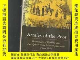 二手書博民逛書店Armies罕見of the PoorY13822 Mark T