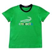 『小鱷魚童裝』經典鱷魚LOGOT恤(02號~10號)557435