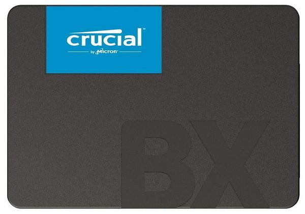 美光Micron Crucial BX500 1000G 1TB SATAⅢ 固態硬碟