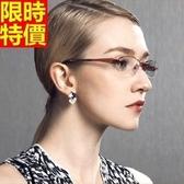 眼鏡架-OL商務時尚流行男女鏡框4色67ac14【巴黎精品】