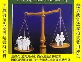 二手書博民逛書店GENDER罕見RATIO IMBALANCE CREATING SOCIETAL INSTABILITY——性別