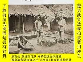 二手書博民逛書店Glutinous-Rice-Eating罕見Tradition in Vietnam and Elsewhere