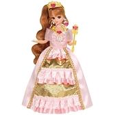 莉卡娃娃 LD-03 皇室粉紅