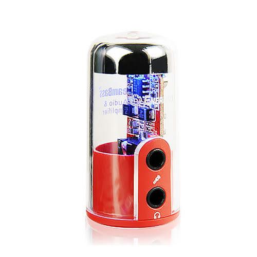 ENERMAX 保銳 AP001 夢幻樂章 USB 外接 音效卡