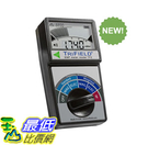 [107美國直購] 磁波偵測器 Trifield TF2 (取代100XE ) EMF Meter _TB2