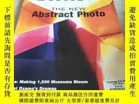二手書博民逛書店ARTnews罕見THE NEW Abstract PhotoY156452 見圖 見圖 出版2008