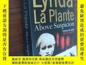 二手書博民逛書店Above罕見SuspicionY85718 Lynda La